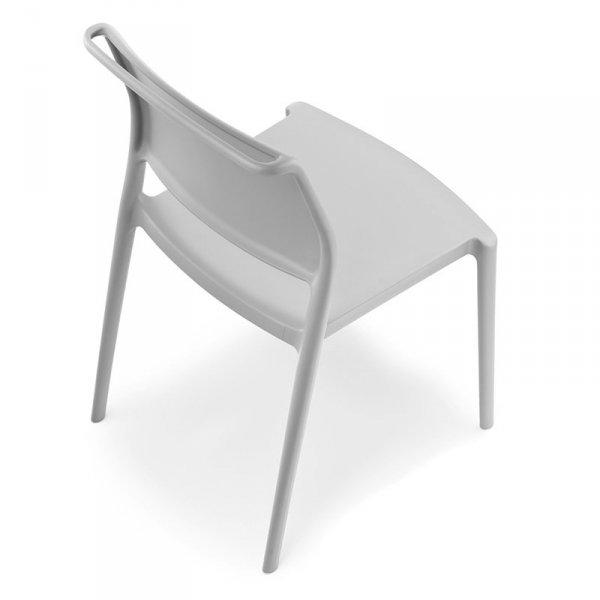 Krzesło hotelowe Pedrali Ara 310