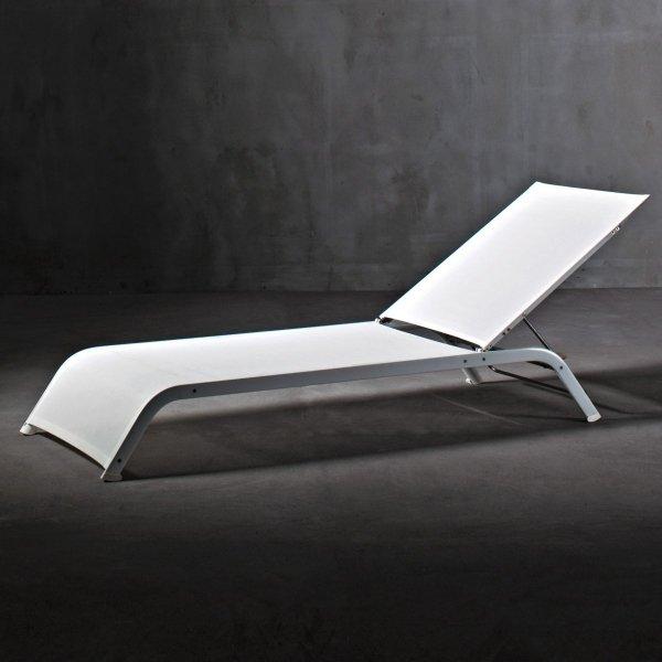 Leżak Lazy Lettino Serralunga