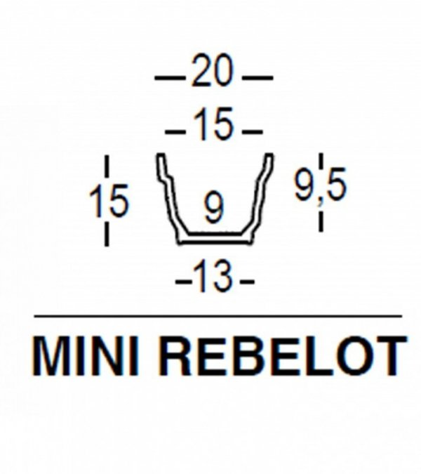 Mini Rebelot