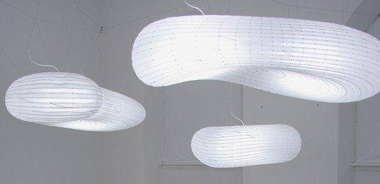 CLOUD Lampa Wisząca
