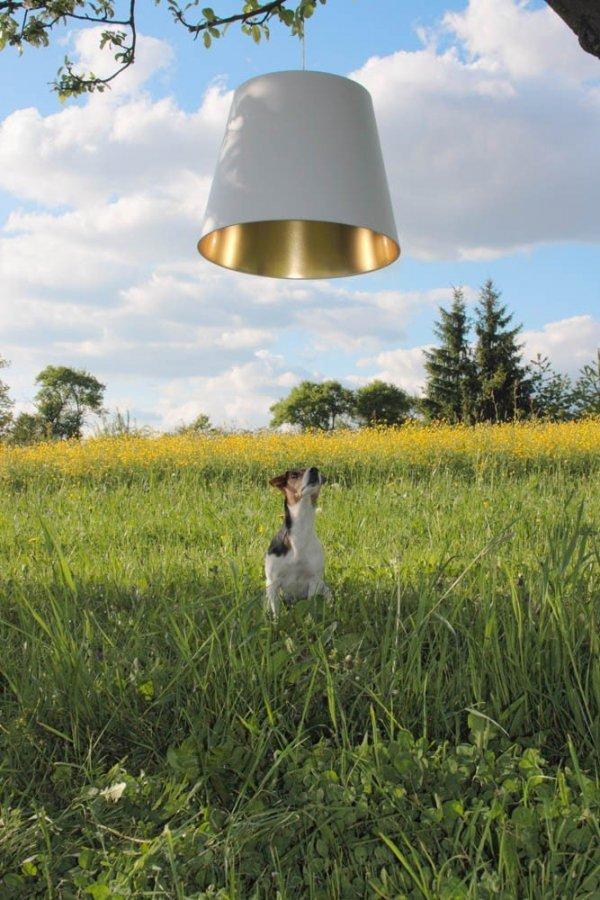 Lulu Mała Lampa Wisząca Fraumaier