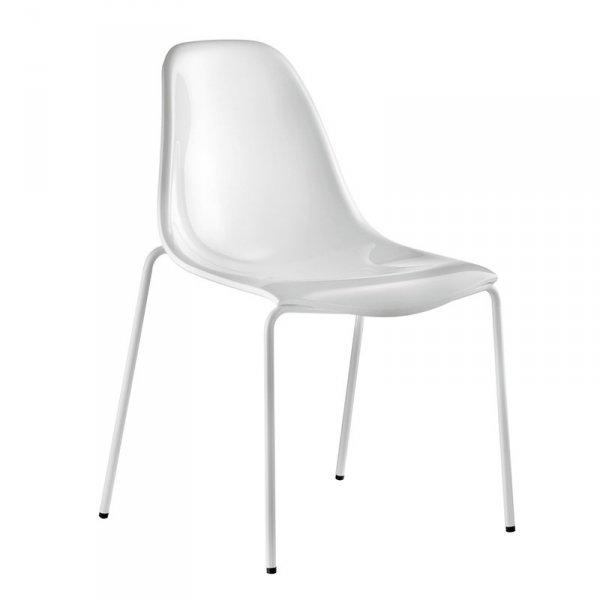 Stylowe krzesła Pedrali Day Dream 405