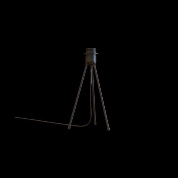 Stylowa podstawa do lamp stołowych, nocnych czy biurowych Vita Copenhagen czarna