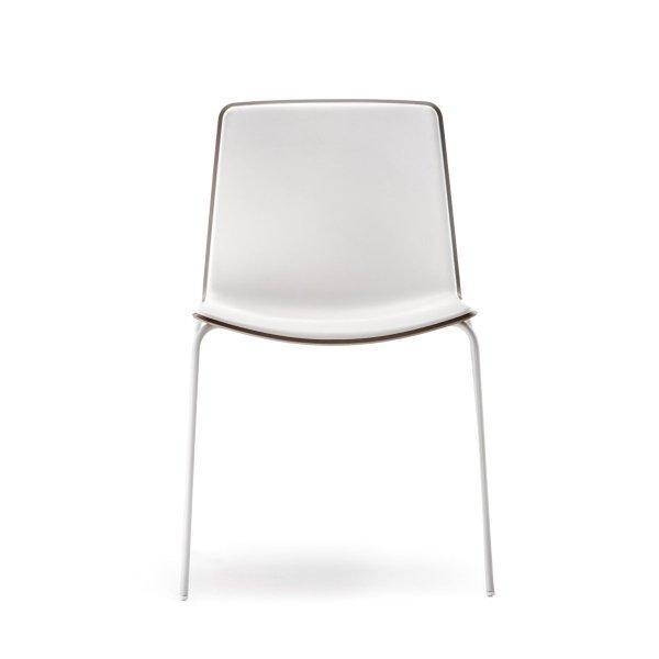 Tweet 890 Krzesło dwukolorowe Pedrali
