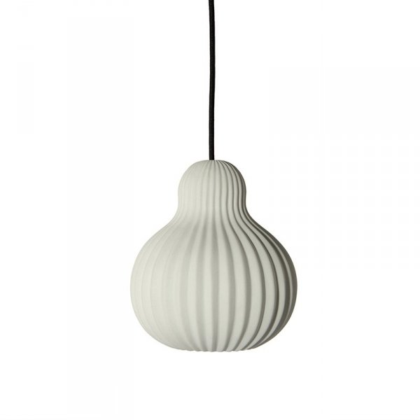 Lampa Snowbell idealnie wpasuje się do nowoczesnych kuchni czy jadalni