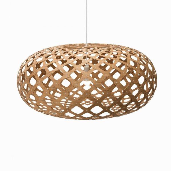 Lampa wisząca Kina ∅ 100cm