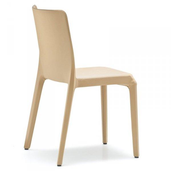 Krzesła do nowoczesnych wnętrz Pedrali Blitz 641
