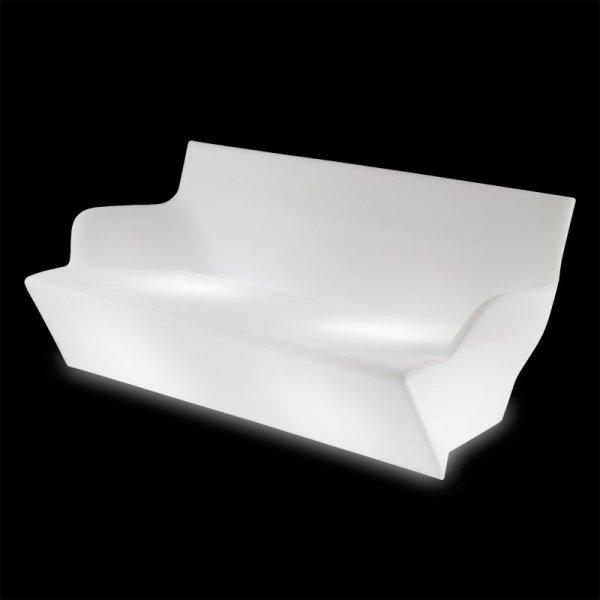 Kami Yon kanapa z wbudowanym oświetleniem Slide