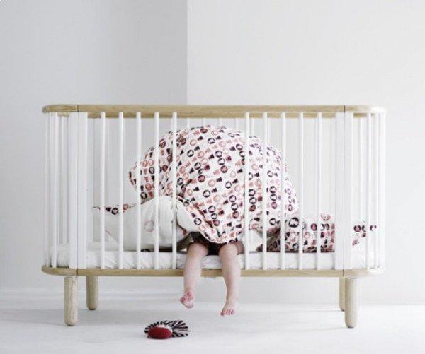 Komplet Pościeli Dziecięcej Flexa Baby