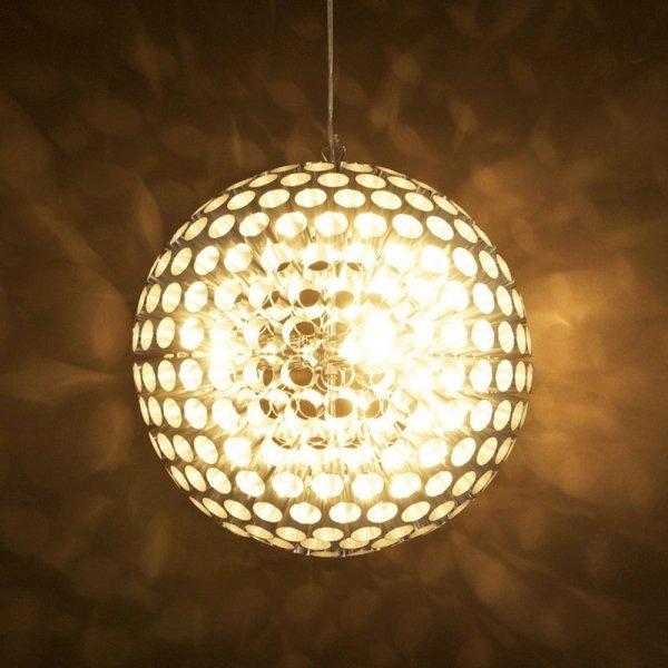 Lampa Wisząca Brooklyn