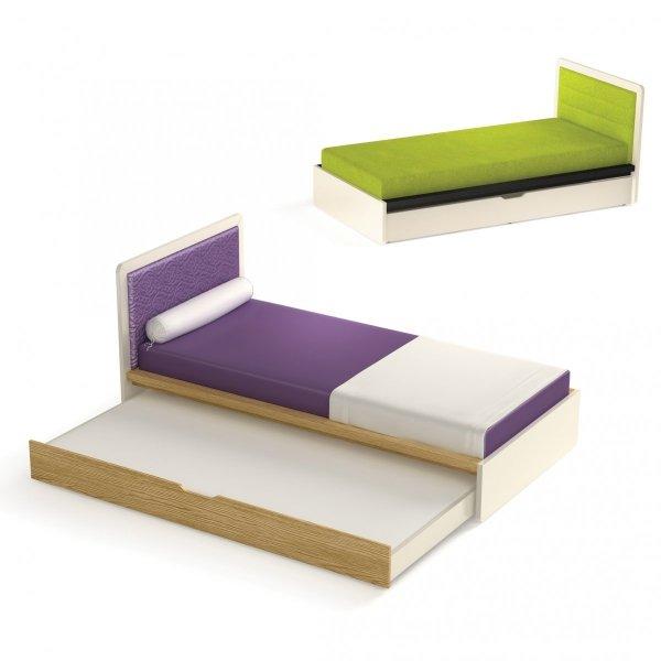 Łóżko Frame Timoore