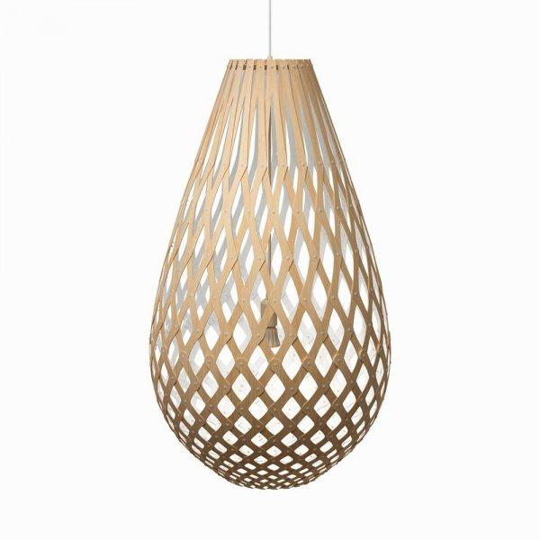Lampa wisząca Koura 160cm