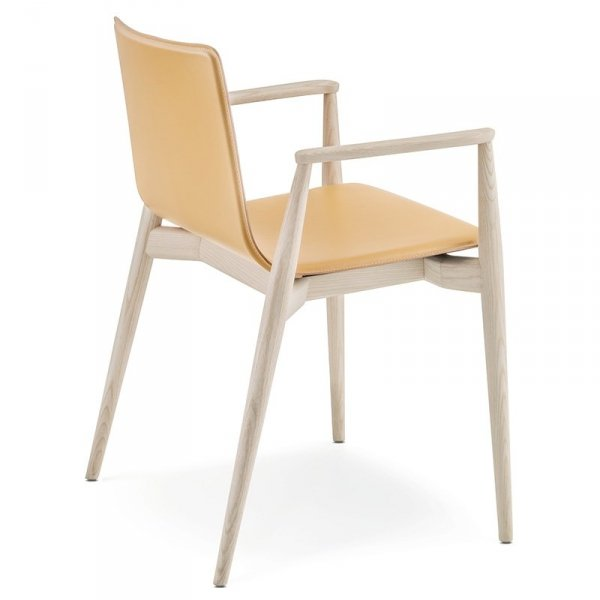 Stylowe krzesło marki Pedrali