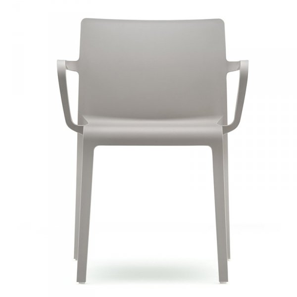 Stylowe krzesła ogrodowe Pedrali Volt 675