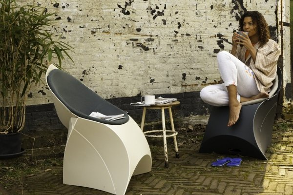 Flux Krzesło