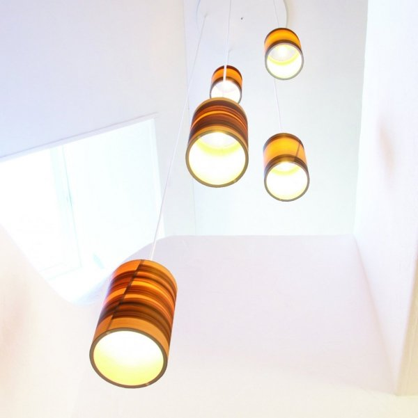 Lampa wisząca Funk 16/26P Dreizehngrad