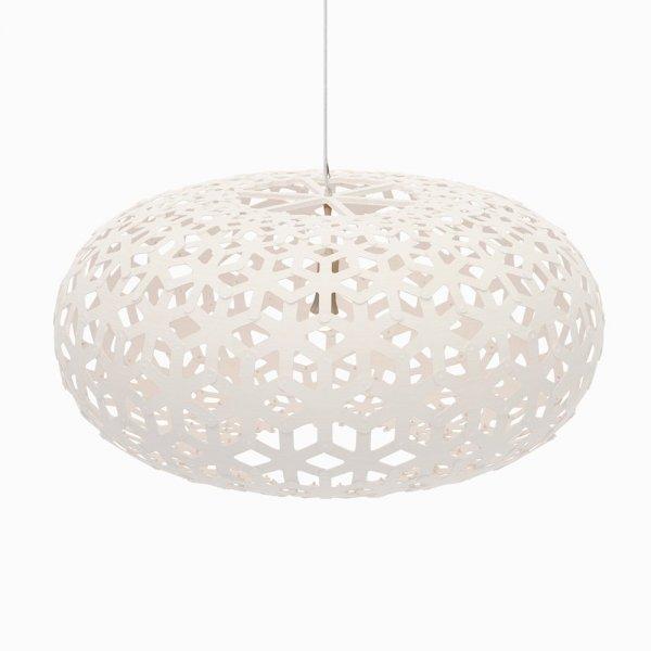 Lampa Wisząca Snowflake ∅ 80cm