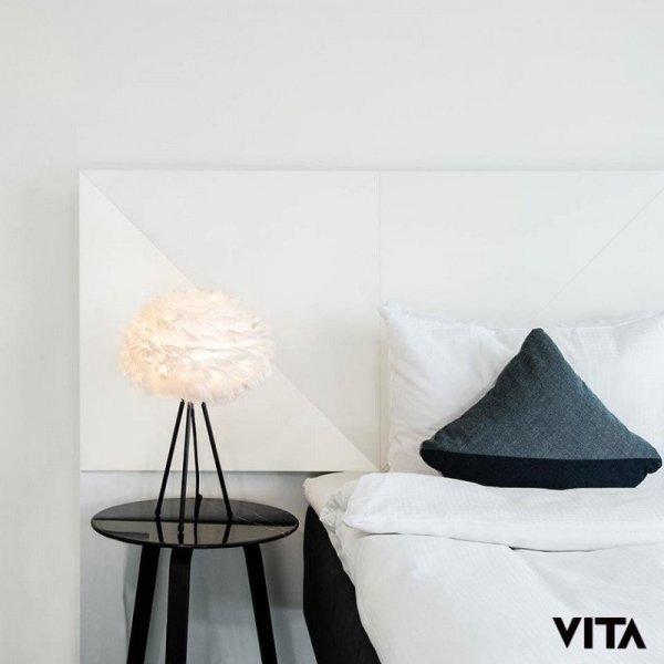 Lampy stołowe Vita Copenhagen będą idealne do alonu, sypialni, czy na biurko