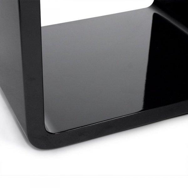 Verso stolik czarny
