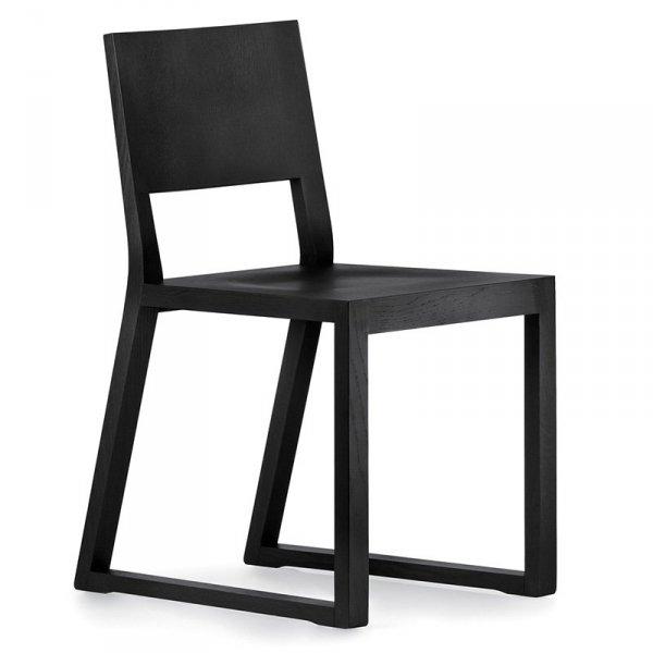 Nowoczesne krzesło dębowe Feel 450 marki Pedrlai