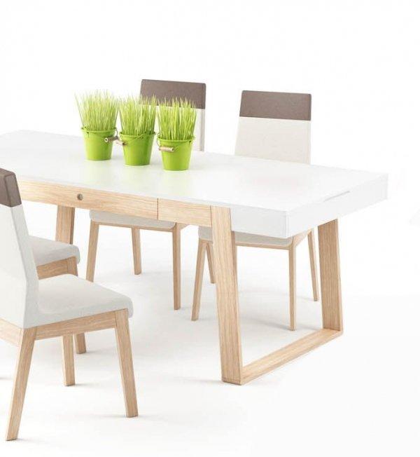 Stół Magh Duży 198x100 Absynth