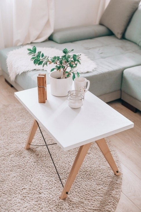 stolik kawowy minko MAXI