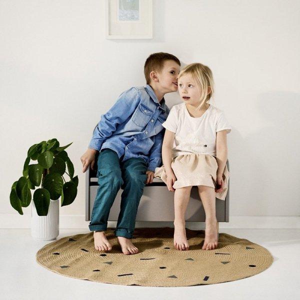 Bardzo funkcjonalne i nowoczesne meble do pokoju dziecięcego Flexa Play