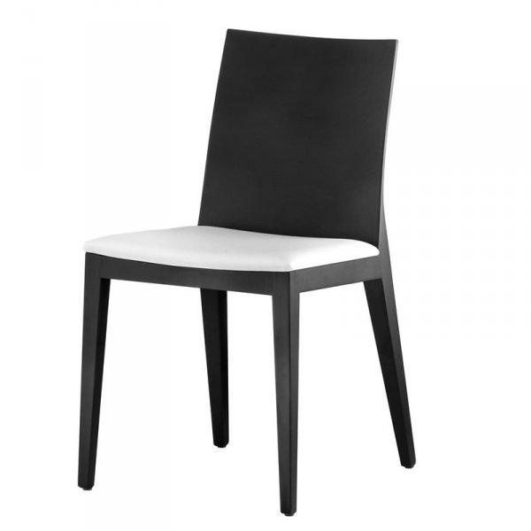 Nowoczesne krzesło do jadalni Twig 429 od Pedrali