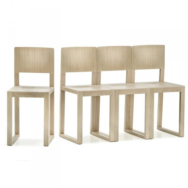 Krzesła kuchenne dębowe