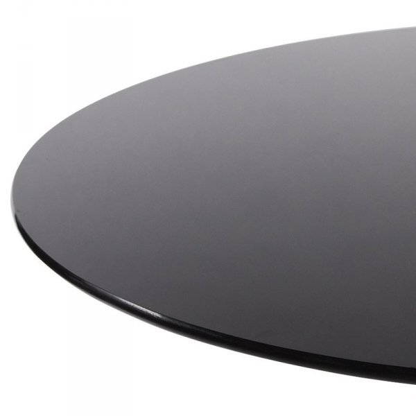 Stolik Vinyl czarny