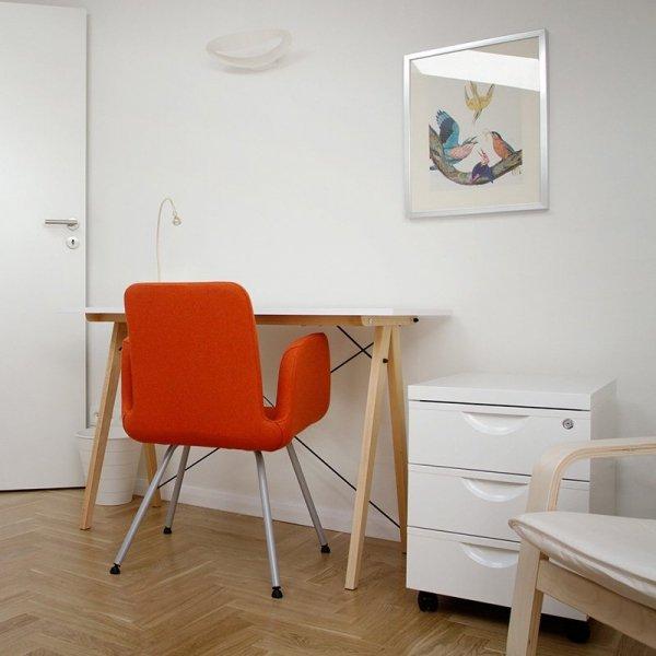 Designerskie meble w minimalistycznym stylu Minko Slim