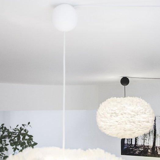 Stylowe zawieszenia do lamp wiszących Vita Copenhagen