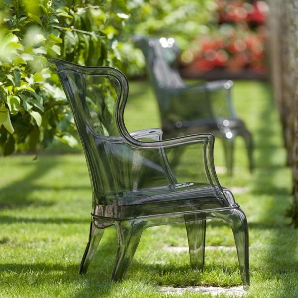 Idealny fotel do ogrodów i na taras Pasha Pedrali