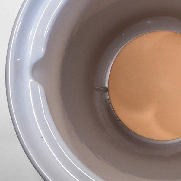 Nowe, trwalsze i bardziej stabilne wykończenie doniczek ceramicznych Boskke