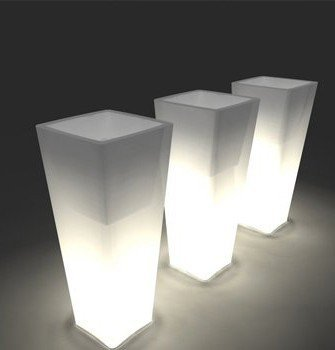 Luminous All so Quiet Donica