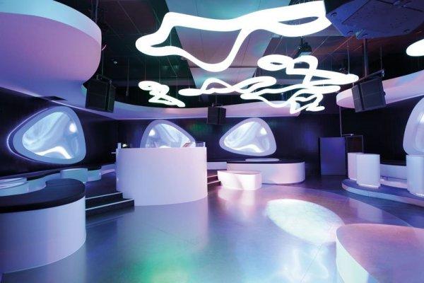 Piękne, efektowne oświetlenie, idealne do nowoczesnych przestrzeni.