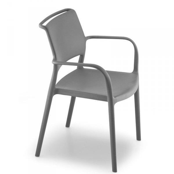 Stylowe krzesła ogrodowe