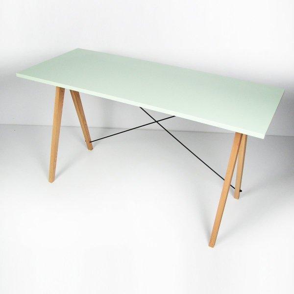 Minimalistyczne biurko Minko Slim