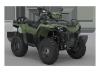 Polaris Sportsman 570 zielony