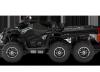Polaris Sportsman 570 6x6 Big Boss EPS  LE Tractor