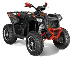 Polaris Scrambler XP 850 / 1000