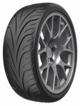 FEDERAL 225/40ZR18 595RS-R 88W F/C/70 95BL8DFE