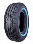 WINDFORCE P225/70R15 PRIME TOUR 100T TL White Wall #E WI056W1