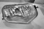 Lampa przednia prawa Polaris Sportsman 550/850 XP RZR, Ranger