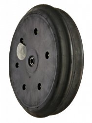 3x13 Concave/nyl-nyl 40mm Std