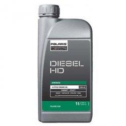 Olej Polaris Diesel HD 5w-40 1L