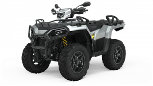 Polaris Sportsman 570 SP Ohlins Edition Tractor