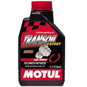 Olej Motul Transoil Expert 10w40 1L