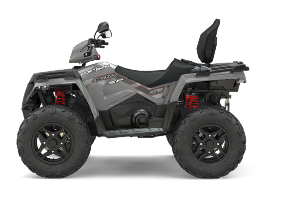 Polaris Sportsman 570 EPS Touring SP Tractor