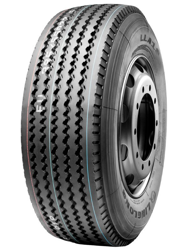 LINGLONG 385/65R22.5 LLA18 20PR 160J TL M+S #E 211010878  Made in Thailand - naczepa